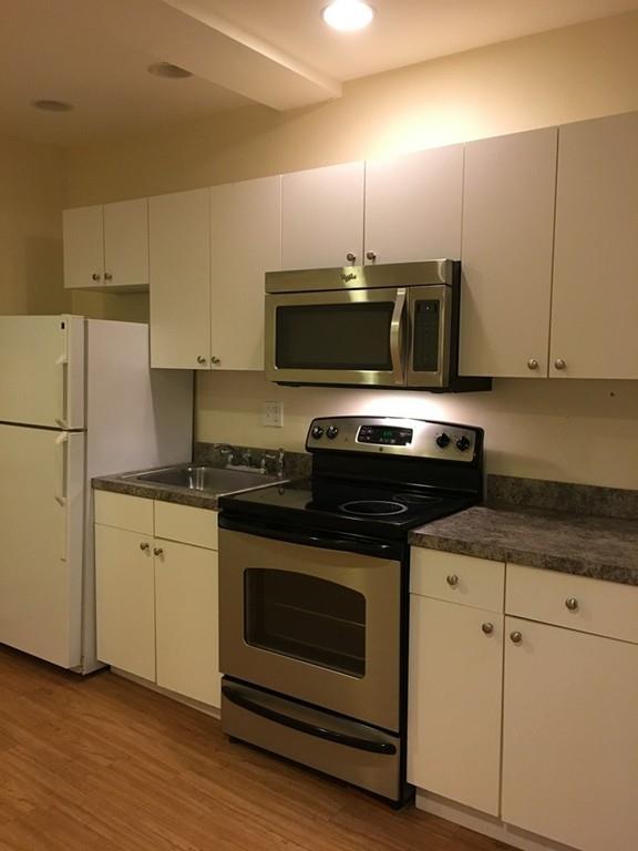 21 Aberdeen St. A, Boston, MA 02115 (MLS #72171504) :: Goodrich Residential