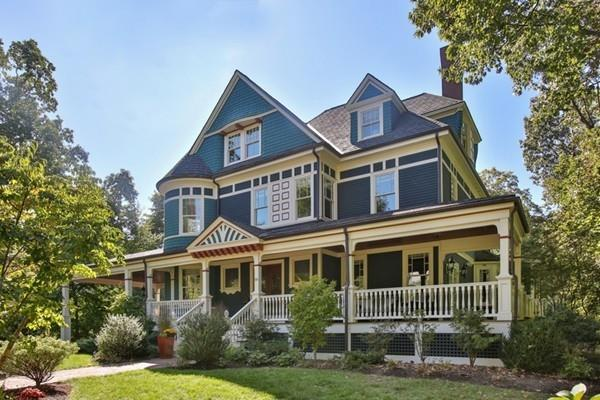 59 Prince St, Newton, MA 02465 (MLS #72173527) :: Goodrich Residential