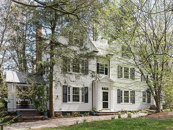 30 Dudley St, Brookline, MA 02445 (MLS #72185366) :: Goodrich Residential