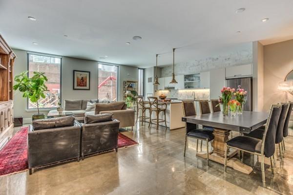 346 Congress St #401, Boston, MA 02210 (MLS #72186461) :: Goodrich Residential