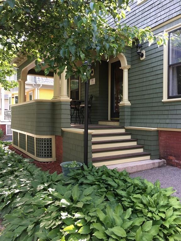 63 Whitmarsh, Providence, RI 02907 (MLS #72190008) :: Westcott Properties