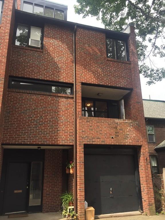 6 Chauncy Lane #6, Cambridge, MA 02138 (MLS #72211953) :: Goodrich Residential