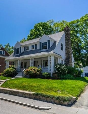 66 College Rd, Newton, MA 02467 (MLS #72216185) :: Vanguard Realty