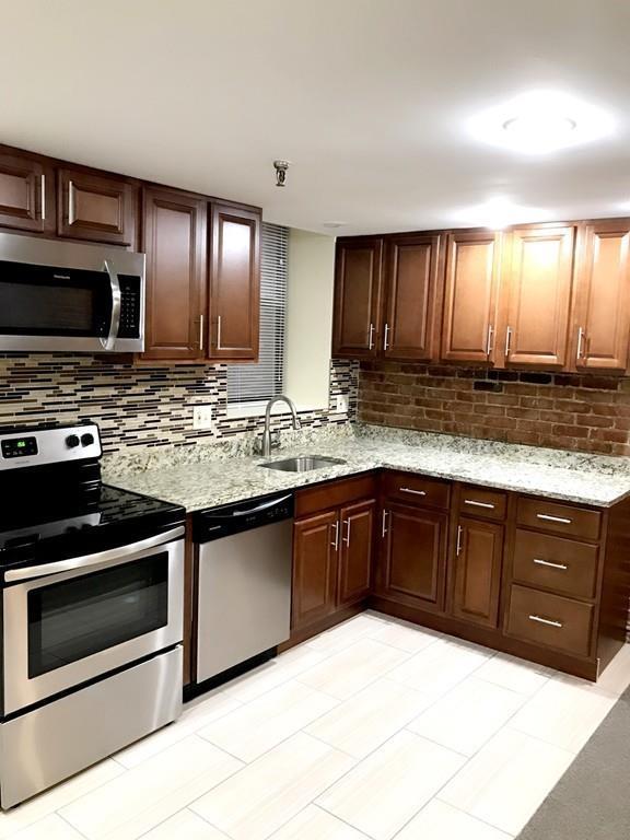 39 Hemenway St #27, Boston, MA 02115 (MLS #72223305) :: Goodrich Residential