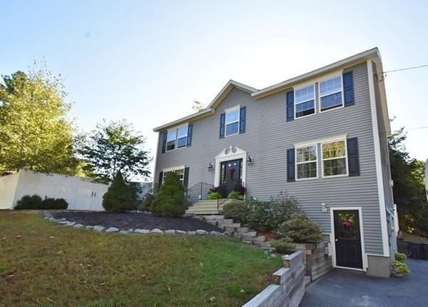 12 Shaker Road, Shirley, MA 01464 (MLS #72234638) :: The Home Negotiators