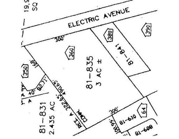 360 Electric Ave (Rt. 13), Lunenburg, MA 01462 (MLS #72240049) :: The Home Negotiators