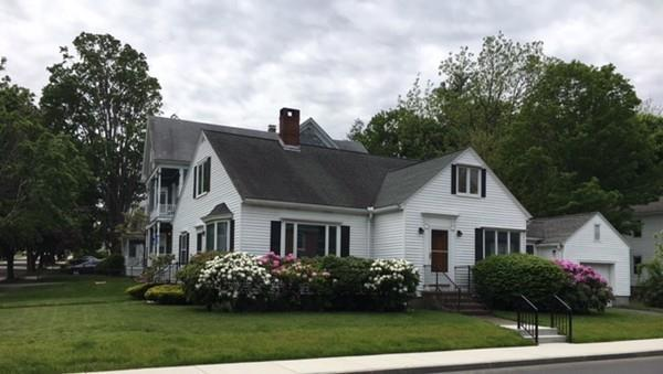 132 Prescott St, Clinton, MA 01510 (MLS #72242843) :: The Home Negotiators