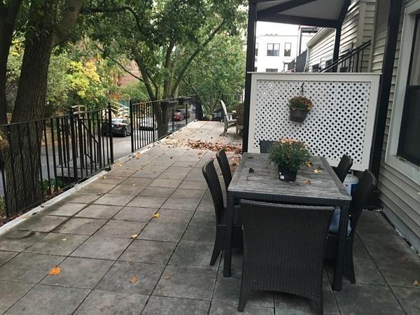39 Chestnut Street #110, Boston, MA 02129 (MLS #72251803) :: Goodrich Residential