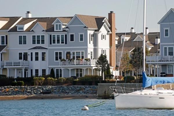 177 Hms Halsted #177, Hingham, MA 02043 (MLS #72254114) :: ALANTE Real Estate