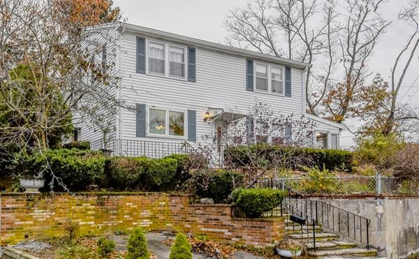 42 Freeman Avenue, Boston, MA 02132 (MLS #72255744) :: Vanguard Realty