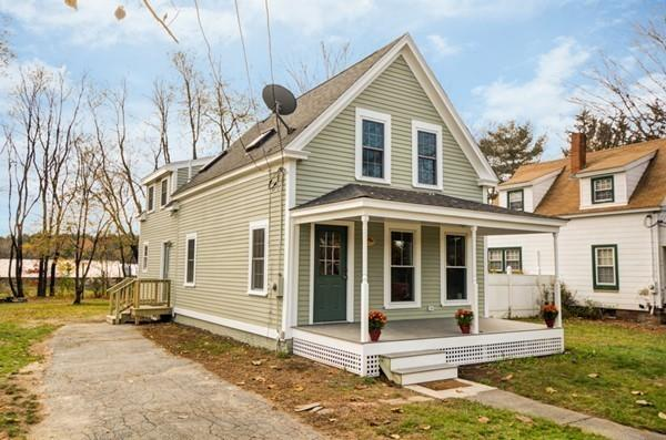 223 Old Common Rd, Lancaster, MA 01523 (MLS #72255770) :: The Home Negotiators