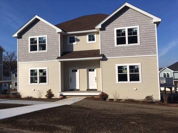 70 Oak Street 3A, Clinton, MA 01510 (MLS #72258353) :: The Home Negotiators