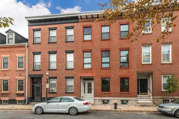31 Essex #2, Boston, MA 02129 (MLS #72258512) :: Commonwealth Standard Realty Co.
