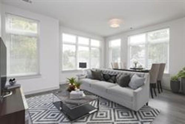 99 Tremont St. #109, Boston, MA 02135 (MLS #72259525) :: Vanguard Realty