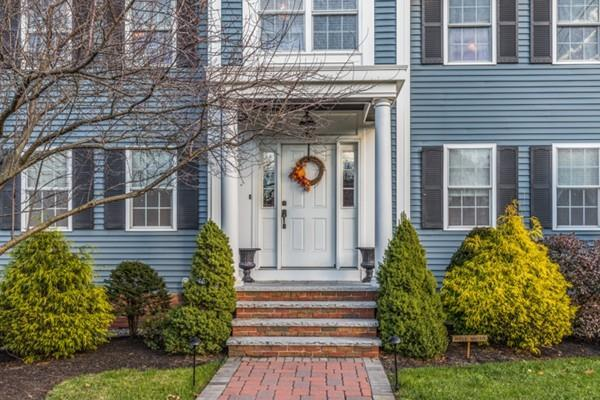 22 West Street, Wilmington, MA 01887 (MLS #72261938) :: Exit Realty