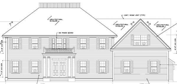Lot 6 Hedgerow Lane, Westwood, MA 02090 (MLS #72263039) :: Mission Realty Advisors