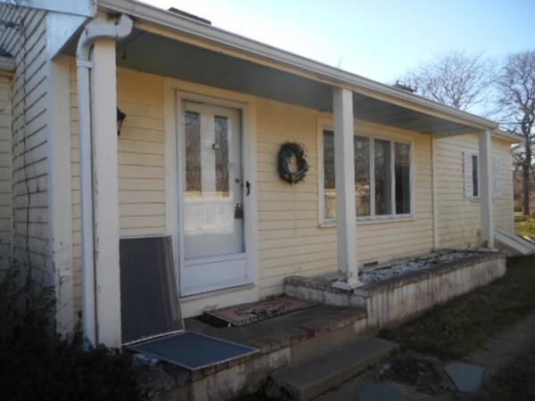 14 Borden Rd, Scituate, MA 02066 (MLS #72264204) :: ALANTE Real Estate