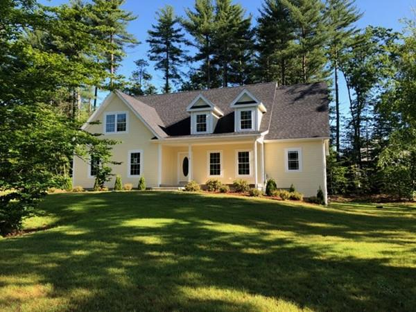 10 Nikki's Way, Hadley, MA 01035 (MLS #72267755) :: NRG Real Estate Services, Inc.