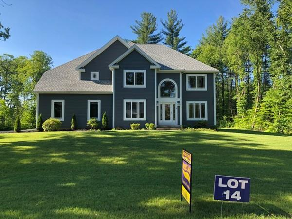 "14 Nikki""S Way, Hadley, MA 01035 (MLS #72267816) :: NRG Real Estate Services, Inc."