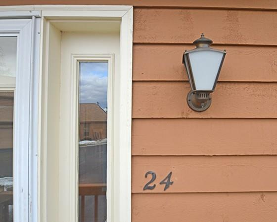 24 West Meadow Road #24, Haverhill, MA 01832 (MLS #72270296) :: Goodrich Residential