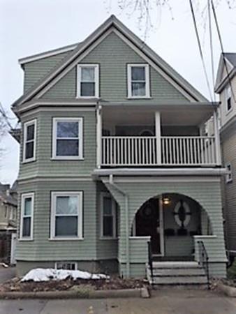 77 Avon Street #1, Somerville, MA 02143 (MLS #72270733) :: Goodrich Residential