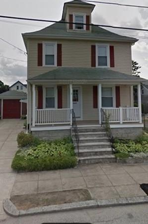 37 Russell Ave, East Providence, RI 02914 (MLS #72271320) :: Westcott Properties