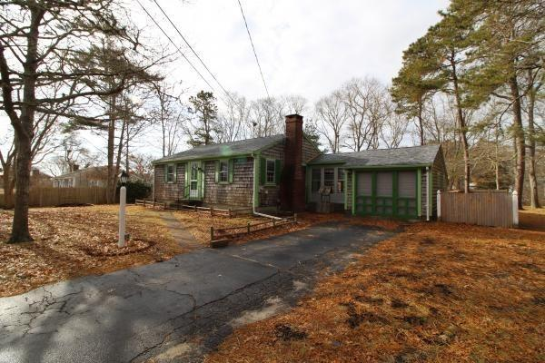83 Iroquois Boulevard, Yarmouth, MA 02673 (MLS #72273829) :: Driggin Realty Group