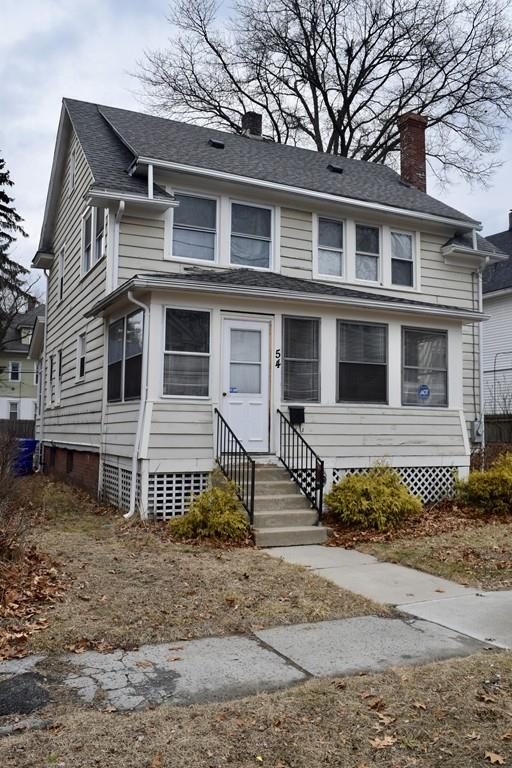 54 Virginia St, Springfield, MA 01108 (MLS #72276765) :: Hergenrother Realty Group