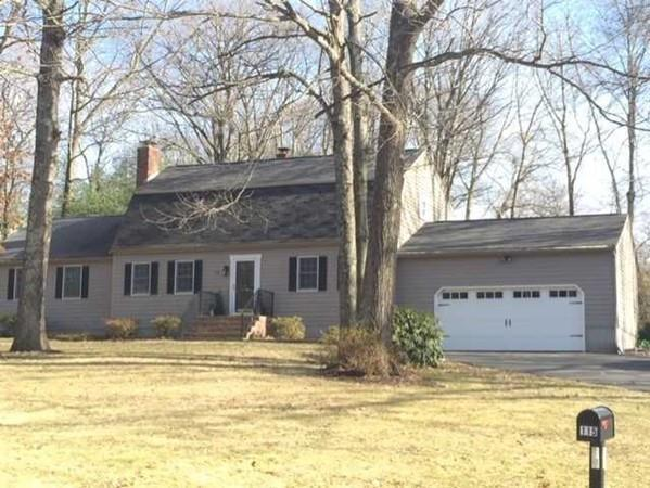 115 Mason Rd, Northbridge, MA 01588 (MLS #72280474) :: Goodrich Residential