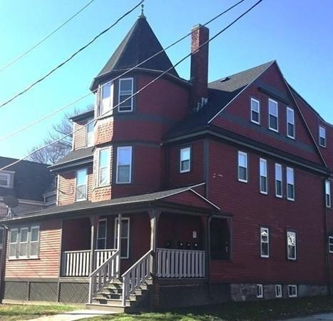20 Morse Street, Boston, MA 02121 (MLS #72285218) :: Hergenrother Realty Group