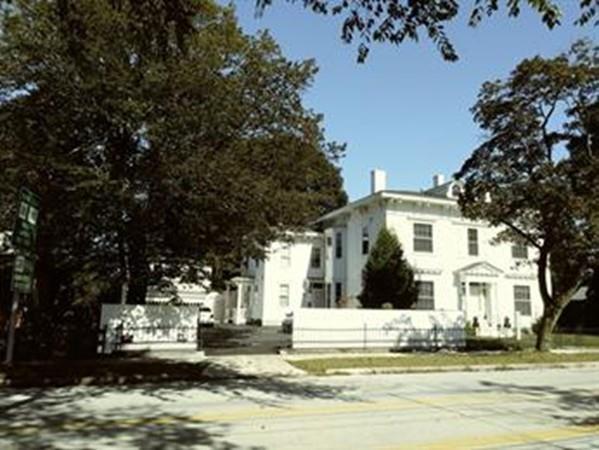 256 Andover Street, Belvidere, Lowell, MA 01852 (MLS #72285689) :: Westcott Properties