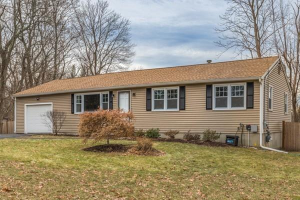 20 Smith St, Chelmsford, MA 01824 (MLS #72290103) :: Commonwealth Standard Realty Co.