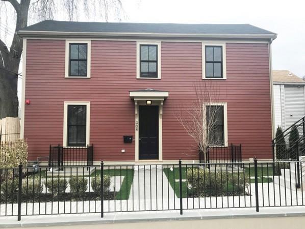 308 Hurley Street #308, Cambridge, MA 02141 (MLS #72290545) :: Westcott Properties