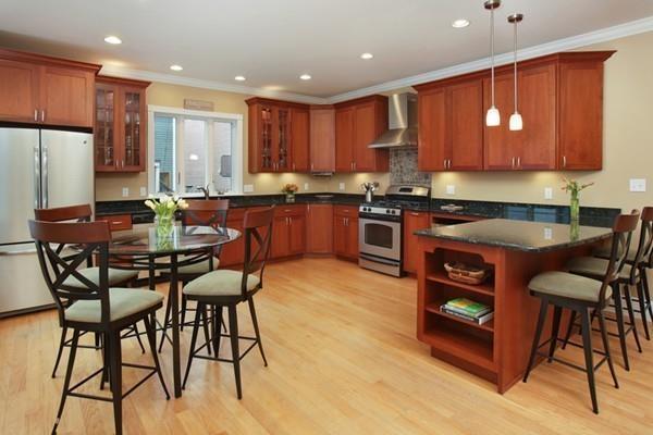 39 Belmont Street, Boston, MA 02129 (MLS #72290989) :: Goodrich Residential