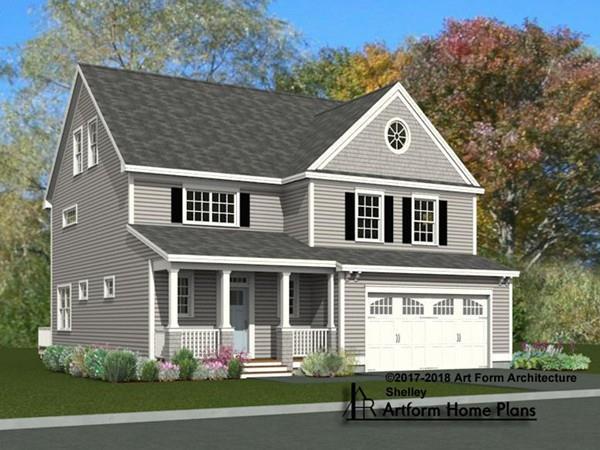 Lot 25 Connor Drive, Acton, MA 01720 (MLS #72292840) :: Westcott Properties