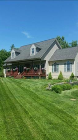 294 Brockelman Rd, Lancaster, MA 01523 (MLS #72293095) :: The Home Negotiators