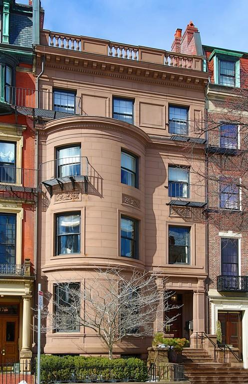 175 Commonwealth C, Boston, MA 02116 (MLS #72294925) :: The Gillach Group
