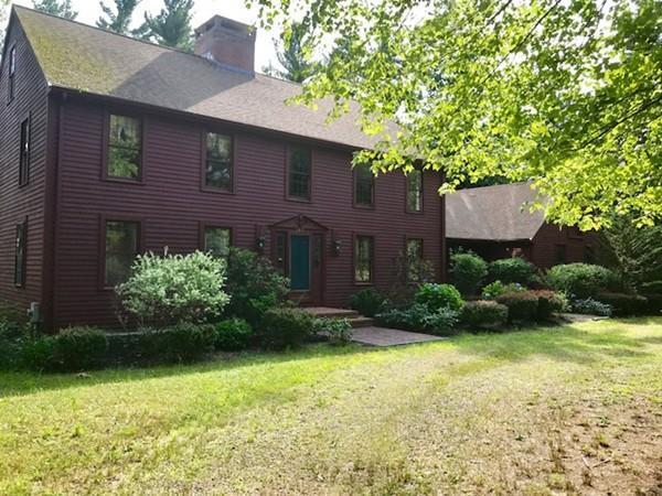 307 Cherry Str, Bridgewater, MA 02324 (MLS #72294945) :: ALANTE Real Estate
