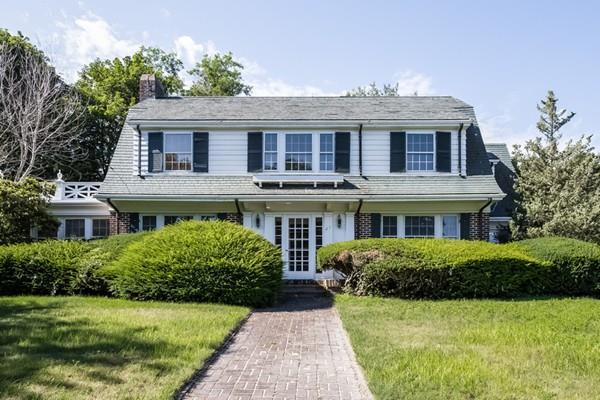 23 Warren Ave, Plymouth, MA 02360 (MLS #72295039) :: ALANTE Real Estate