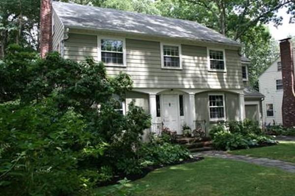 10 Columbine Rd, Milton, MA 02186 (MLS #72295809) :: ALANTE Real Estate