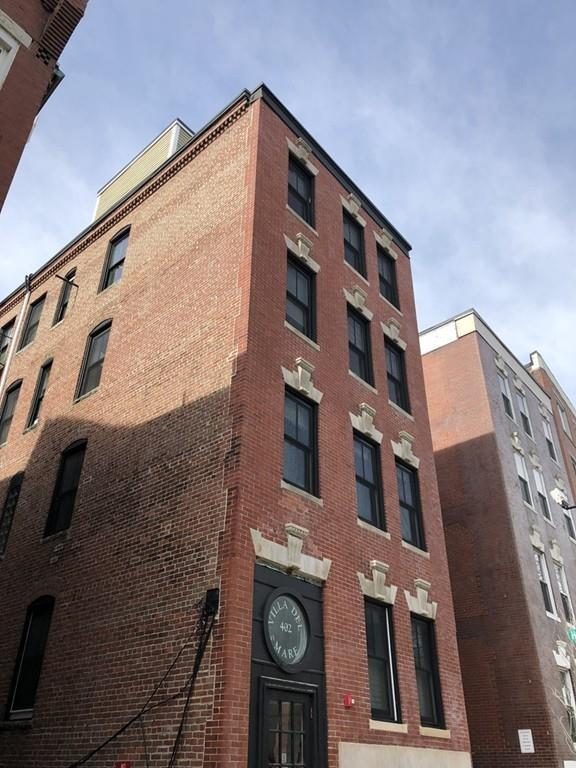 402 Commercial St, Boston, MA 02109 (MLS #72301192) :: Commonwealth Standard Realty Co.