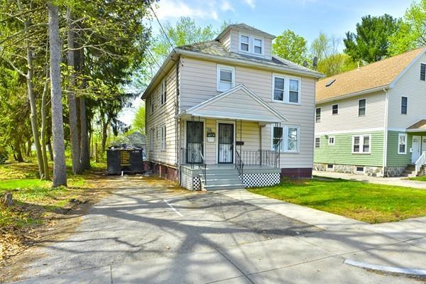 437 Huntington Ave, Boston, MA 02136 (MLS #72301317) :: Welchman Real Estate Group | Keller Williams Luxury International Division