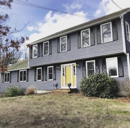 480 Curve St, Bridgewater, MA 02324 (MLS #72302584) :: ALANTE Real Estate