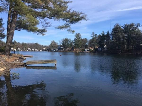 170 N Shore Dr, Stow, MA 01775 (MLS #72302700) :: Goodrich Residential