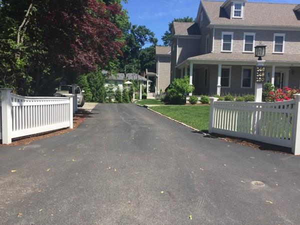 148 North Main Street #148, Cohasset, MA 02025 (MLS #72309981) :: Keller Williams Realty Showcase Properties