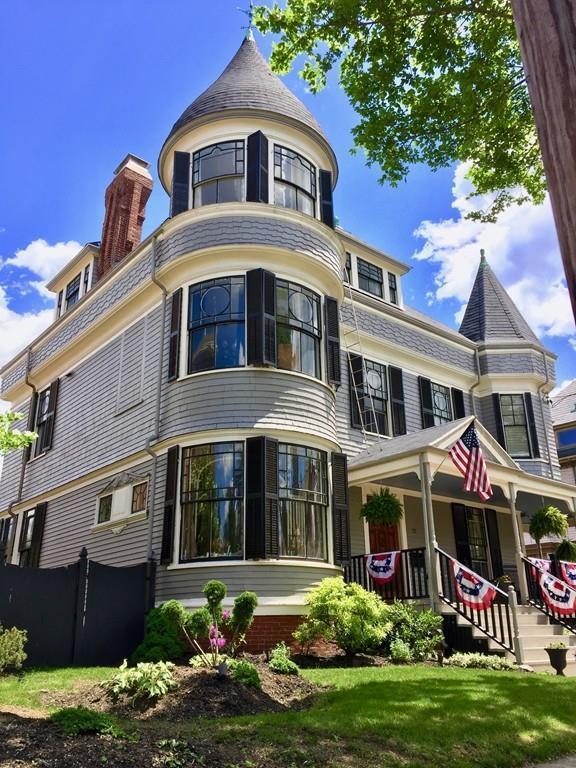 28 Atlantic St, Lynn, MA 01902 (MLS #72310257) :: Westcott Properties