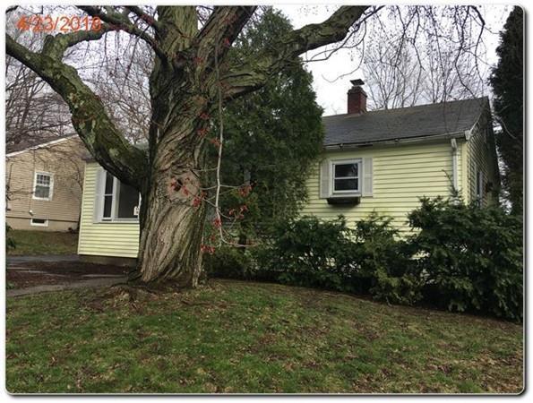 55 Marilyn Dr, North Providence, RI 02904 (MLS #72311175) :: Westcott Properties