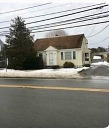 3088-3090 Acushnet Ave, New Bedford, MA 02745 (MLS #72312538) :: ALANTE Real Estate