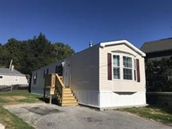 165 Summer Street,10A, Lunenburg, MA 01462 (MLS #72317594) :: Vanguard Realty