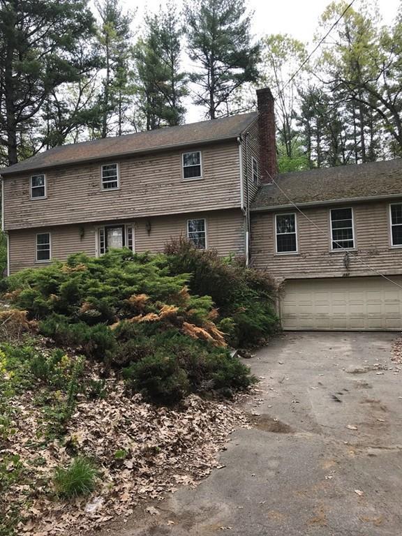 137 Bare Hill Rd, Boxford, MA 01921 (MLS #72320093) :: ALANTE Real Estate